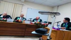الماجستير في الإدارة للباحث عبد الناصر مثنى من معهد البحوث التابع للجامعة العربية