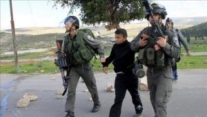 الجيش الإسرائيلي يعتقل فلسطينيا جنوبي الضفة