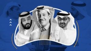 """من الجهاد إلى الليبرالية.. كيف أصبح """"تركي الدخيل"""" رجل بن زايد في بلاط السعودية؟"""