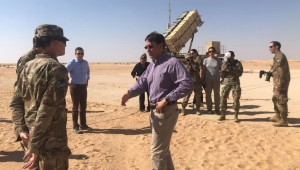 صواريخ باتريوت وجنود للمملكة.. السعودية تستعين باليونان لحماية منشآتها النفطية