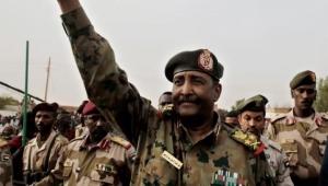 الحكومة السودانية تنفي والبرهان يؤكد إخطارها بلقاء نتنياهو