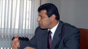 Countries fire allegations of interference against Dahlan