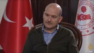 تركيا.. وزير الداخلية يتهم الإمارات بمحاولة زرع الفتنة ويتحدث عن تجنيس العرب