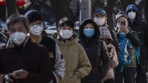 فيروس كورونا.. الصين تعلن ارتفاع الإصابات والإمارات تسجل حالة جديدة
