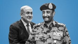 نتنياهو يعترف رسميا: الطائرات التجارية الإسرائيلية بدأت تحلق في أجواء السودان