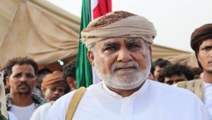 الحريزي: فوجئنا بتوجيهات من هادي ونائبه بسحق أبناء المهرة الرافضين للاحتلال السعودي