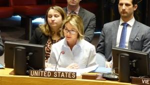 واشنطن تبلغ مجلس الأمن بحادثة اعتراض 358 صاروخاً إيرانيا كانت في طريقها للحوثيين