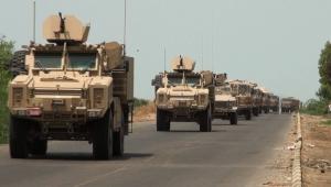 القوات الحكومية تعلن تصديها لهجوم حوثي واسع بالحديدة