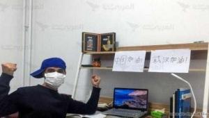 سفير اليمن بالصين: سيتم إجلاء الطلاب وعائلاتهم من مدينة ووهان قريباً