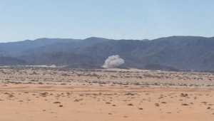 يونيسف تعلن مقتل 19 طفلا في الغارات الجوية على الجوف