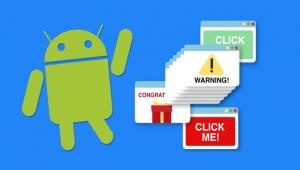 جوجل تحذف 600 تطبيق أندرويد بسبب الإعلانات المزعجة
