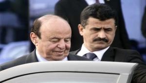 ثمانية أعوام من حكم هادي.. شرعية تتآكل وسلطة ظل