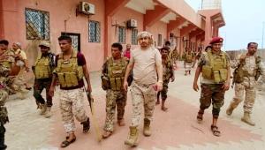 مليشيات الإمارات تعتقل قيادات عسكرية موالية للسعودية في عدن