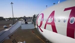 بلومبيرغ: دول الحصار تقاوم ضغوطا أميركية لفتح مجالها الجوي أمام قطر