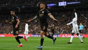 مانشستر سيتي يقلب الطاولة على ريال مدريد ويقترب من حسم التأهل