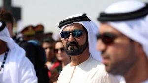 حاكم دبي يسعى لضمان سرية أحكام في معركة قضائية مع زوجته