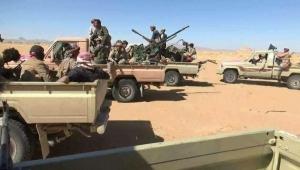 الحوثيون يقتحمون مدينة الحزم مركز محافظة الجوف وسط غياب لمقاتلات التحالف