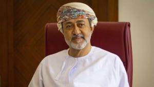 سلطان عُمان يصدر 10 مراسيم بتعيينات وتعديلات قانونية