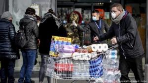 فيروس كورونا: كيف يمكنني الاستعداد لمواجهة الوباء؟