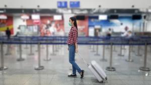 المطارات موبوءة.. كيف تحمي نفسك من الإصابة بكورونا؟