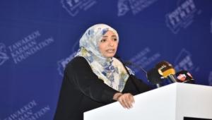توكل كرمان: إسقاط الانقلاب في اليمن يبدأ بتحرير القرار الوطني من الهيمنة الخارجية