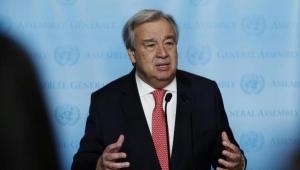 غوتيريش: كورونا يقود العالم لركود اقتصادي شبه مؤكد