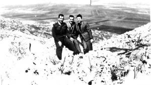 الجاسوس 88.. فيلم وثائقي جديد عن إيلي كوهين في سوريا