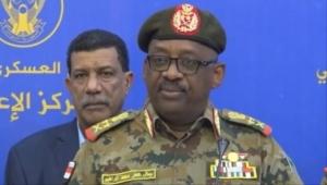وفاة وزير الدفاع السوداني جمال عمر بأزمة قلبية في جوبا