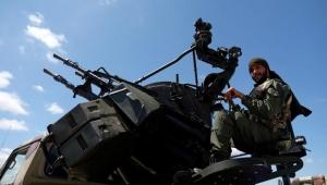 رصدت مسار طائرات عسكرية من الإمارات نحو ليبيا.. طرابلس تتهم حفتر بإهدار دماء الليبيين