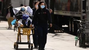 كورونا.. ألف وفاة بالولايات المتحدة في يوم وترامب يحذر من حصيلة مروعة للضحايا