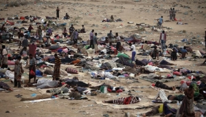 اليمن .. مخاوف من توافد مهاجرين أفارقة نحو منطقة حدودية مع السعودية