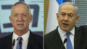 نتنياهو وغانتس يتفقان على فرض السيادة على غور الأردن