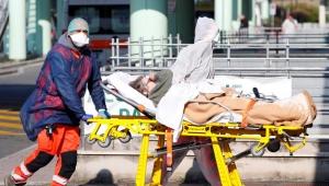 من قطر إلى إيطاليا.. مستشفيان ميدانيان وطائرات محملة بالمواد الطبية
