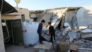 قوات حكومة الوفاق الليبية تشن هجمات بالشريط الساحلي وتسيطر على صرمان