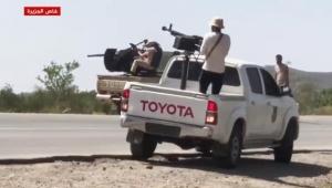 قوات الوفاق على مشارف ترهونة الليبية.. تعرف على محاور الهجوم السبعة