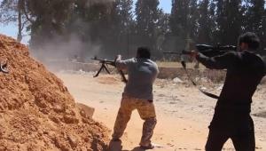 الإمارات تؤكد دعمها لحفتر وتركيا تحذرها.. قوات الوفاق توسع نطاق سيطرتها وثوار سبها يعلنون موقفهم