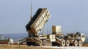 أمريكا تسحب 4 بطاريات صواريخ باتريوت من السعودية