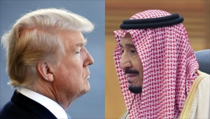 في اتصال هاتفي.. ترامب وملك السعودية يؤكدان على الشراكة الدفاعية واستقرار سوق النفط