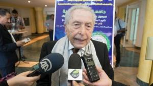 وفاة الأمين العام الأسبق لجامعة الدول العربية الشاذلي القليبي