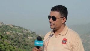 الفنان خالد الجبري: الكوميديا مهمة في الدراما اليمنية لانتشال المشاهد من مأساته