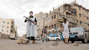 منظمة سام تدعو جماعة الحوثي إلى التعامل بمسؤولية مع جائحة كورونا