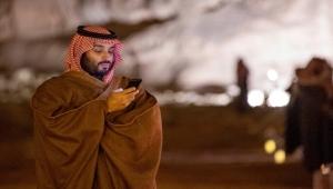 في 3 سنوات.. محمد بن سلمان ينفق 70 ألف دولار على ألعاب الإنترنت