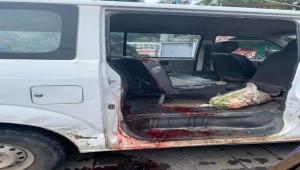 مقتل امرأة وزوجها وإصابة شخص آخر برصاص مسلح حوثي في مدينة إب