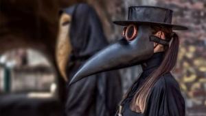 """الطاعون الدبلي: ماذا تعرف عن المرض الذي وصف بـ """"الموت الأسود""""؟"""
