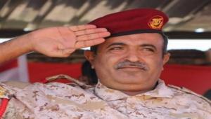 الرئيس هادي يعيين العميد عبدالرحمن الشمساني قائداً للواء 35 مدرع خلفًا للحمادي