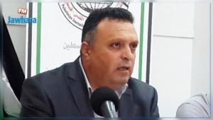 """""""الصحفيين اليمنيين"""" تندد بالحملة الصهيونية ضد نقيب الصحفيين الفلسطينيين"""