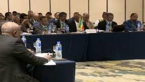 اجتماعات اليوم لكل دولة على حدة.. مصر: لا يحق لإثيوبيا البدء بملء السد دون اتفاق