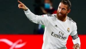 خلاف صامت.. هل تنتهي مسيرة راموس مع ريال مدريد بسبب راتبه الضخم؟