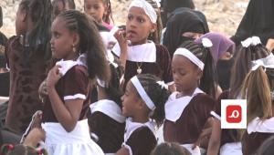 لجنة الاعتصام بالمهرة تحذر من تدفق الأسلحة للمحافظة وتحولها لساحة صراع