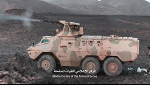 مقتل 15 حوثيًا في مواجهات مع الجيش جنوبي مأرب